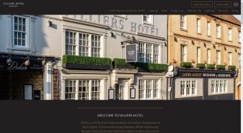 Villiers Hotel & Restaurant