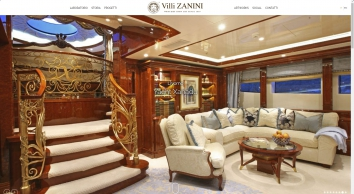 Villi Zanini Wrought Iron Art Since 1655