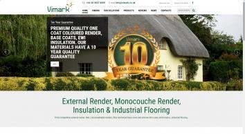 Vimark Render and Bauwer Insulation
