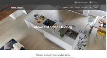 Vincent Flooring Ltd