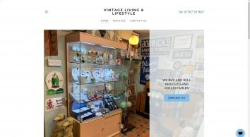Vintage Living & Lifestyle Ltd
