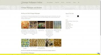 Loft Antiques (Wallpaper Man)
