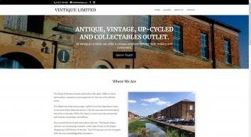 Vintique Ltd