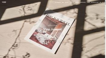 Official Vipp Online Shop | vipp.com