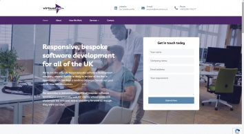 Virtualnet Marketing Ltd