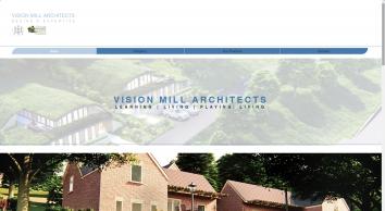 Vision Mill Architects Ltd