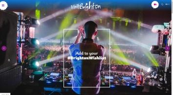 Visit Brighton and Hove