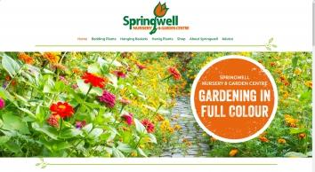 Springwell Nursery & Garden Centre