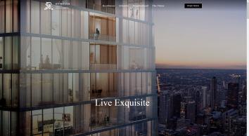 Downtown Chicago High Rise Condominiums | Vista
