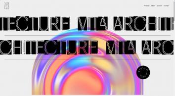 VITA Architecture   Bespoke design practice