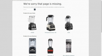 High Performance Blenders - Blending Machines | Vitamix
