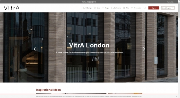 UK Main Page - VitrA UK