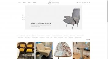 Vittorio Ragone Antiques & Design