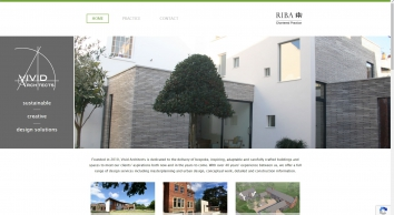 Vivid Architects - Sustainable | Creative | Design Solutions