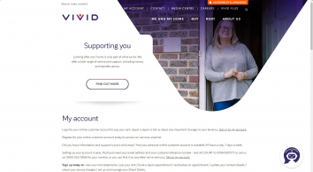 VIVID | Hampshire\'s largest housing association - affordable homes and shared ownership in the UK