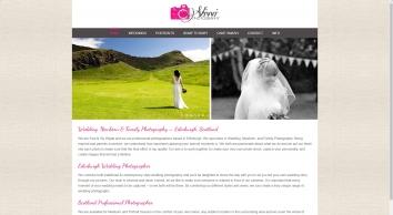 Wedding Photographer Edinburgh | Newborn & Wedding Photography Scotland