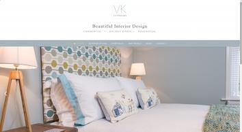 V K Colourworks Ltd