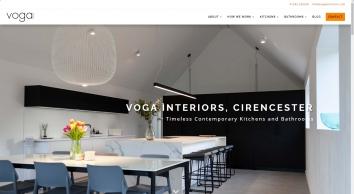 Voga Interiors Ltd