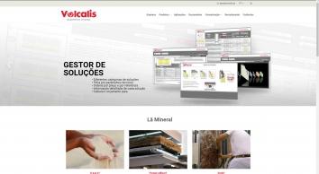 VOLCALIS - Isolamentos Minerais, S.A.