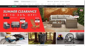 VonHaus | Homeware, Furniture, Gardenware and DIY