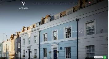 Vorbild Architecture Ltd