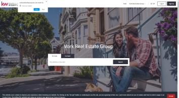 Vork Real Estate Group