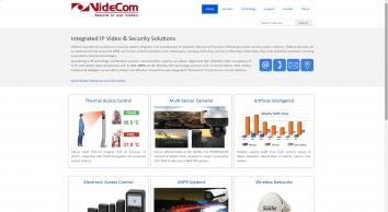 Videcom Security