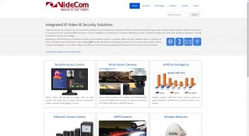 Videcom Security