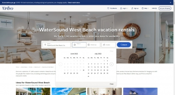 La Vie: 30A Beach House Rental