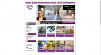 Vulcan Flooring Ltd