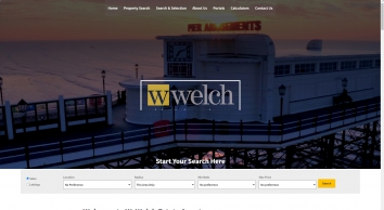 W Welch Estate Agents, Worthing