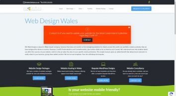 W3 Web Designs Ltd