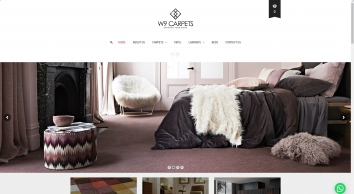 W9 Carpets