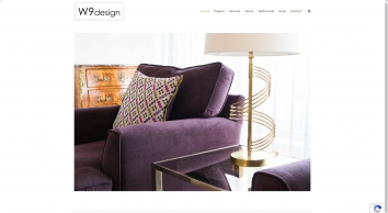 We\'re an interior design & build consultancy based in London