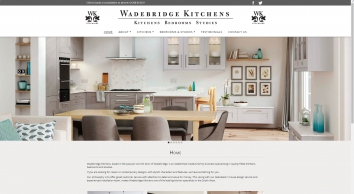 Wadebridge Kitchens