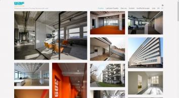 WAF Architekten