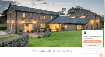Wainwrights Estate Agents, Bolton