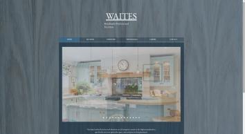 Waites Handmade Kitchens & Furniture