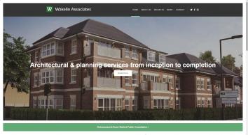 Wakelin Associates Architects