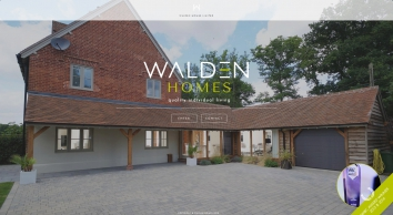 Walden Homes