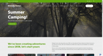 Walesby Forest Activity Centre