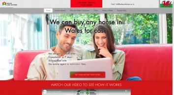 Wales Cash Buyers