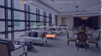 Walker Contract Interiors Ltd