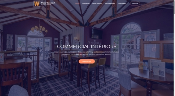 Walker Contract Interiors Ltd