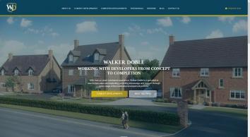 Walker Doble, Birmingham