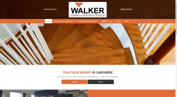 Walker Joinery & Building Services