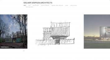 Walker Simpson Architects Ltd