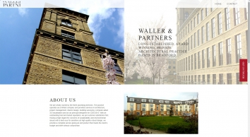Waller & Partners Ltd