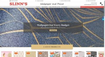 Wallpaper Market