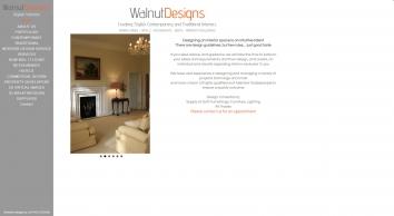 Walnut Designs
